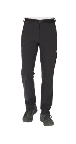 Pantalón Endura Trekkit negro para hombre